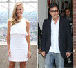 Denise Richards bekam von Ex-Mann Charlie Sheen ein besonderes Geschenk zum Muttertag