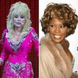 Dolly Parton äußerte sich nun auch zum Tod von Whitney Houston