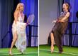 Goldie Hawn und Kate Hudson waren am Montag Gäste einer Gala der Novak Djokovic Stiftung in London