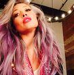 Hilary Duff hat schon wieder eine neue Haarfarbe