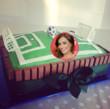 Jana Ina Zarrella hat ihren Sohn mit einem ganz besonderen Geburtstagsgeschenk überrascht
