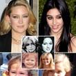 Stars und ihre Hollywood-Gene