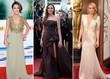 Diese Damen verzauberten 2014 alle mit ihren Roben