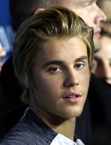 Zoolander 2 quot   Justin Bieber ist auch mit dabei Undercut Justin Bieber