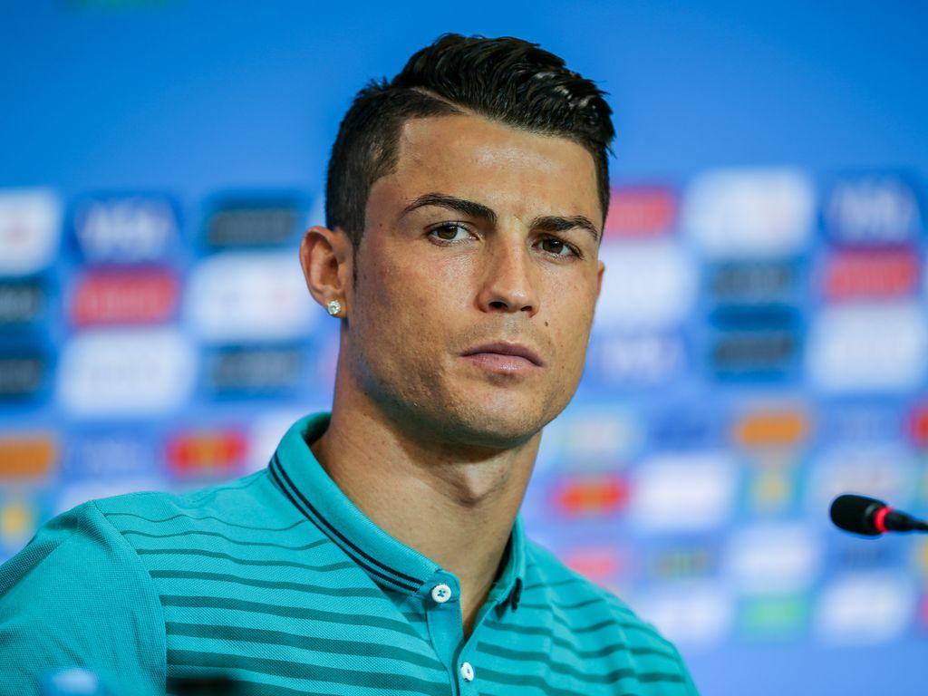 Frisur Ronaldo Trendige Kurzhaarfrisuren