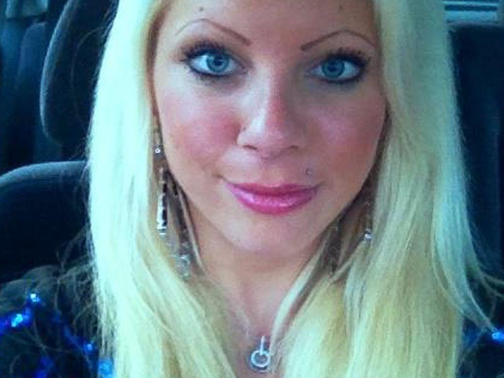 Facebook/ Jennifer Frankhauser Jennifer Frankhauser ist die Schwester von ...