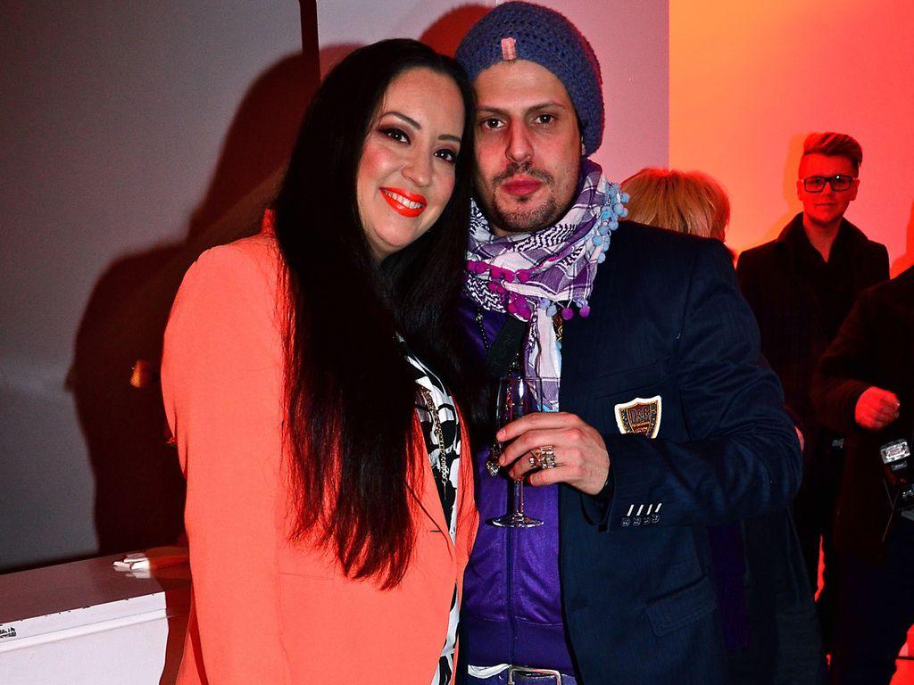 Das ist die Freundin von Manuel Cortez   Promiflash.de