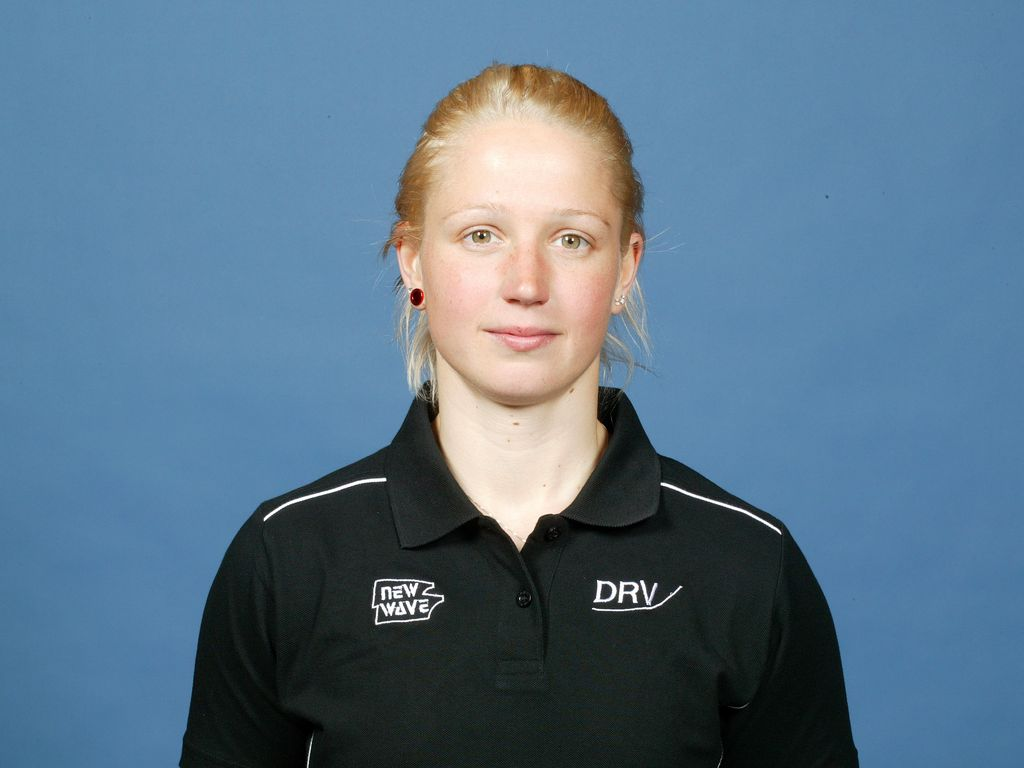 Nadja Drygalla Profilbild