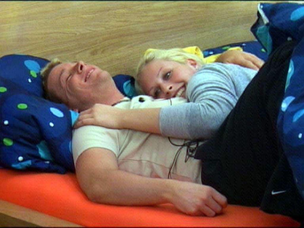 Live-Sex bei Big Brother: Das waren die 5 krassesten