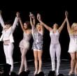 Die fünf Mädels stehen immer noch in regem Kontakt