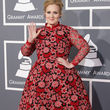 Die Britin Adele ist bei den Amis sehr beliebt