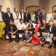 Wie im vergangenen Jahr werden erneut 20 Junggesellen um das Herz der Bachelorette kämpfen