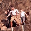 Brendan Fraser und Rachel Weisz spielten die Haupthelden der ersten Teile