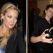 Kate Hudson und Matthew Bellamy werden Eltern