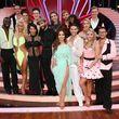 """Die """"Let's Dance""""-Profis sollen zwischen 25.000 und 50.000 Euro während der Sendung verdienen"""
