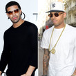 Drake soll Chris Brown attacktiert haben