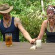 Dschungelcamp 2011: Sarah und Jay am Ende