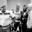 """Auch beim """"A-Team"""" trat Hogan mehrfach auf"""