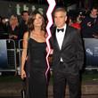 Zufall? Ihr Ex, George Clooney wird seine Amal im selben Monat, ebenfalls in Italien heitaten