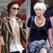 Evan Rachel Wood vermutete auf Twitter, Miley Cyrus könne bi- oder homosexuell sein