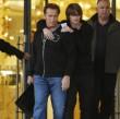 Patrick Schwarzenegger und Tallulah Willis sind ein Paar.