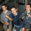 Gijs van Hoecke hat sich extrem betrunken