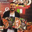 Pizza-Deal mit REWE - Giovanni ist überglücklich
