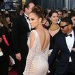 Jennifer Lopez ist bekannt für ihr pralles Hinterteil