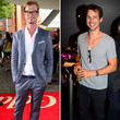 Joko Winterscheidt und Florian David Fitz besuchten die First Steps Awards