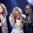 """Als Jurymitglied bei """"American Idol"""" zeigt Steven Tyler seine mitfühlende Seite"""