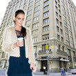 Katie Holmes hat bereits ein neues Apartment in New York