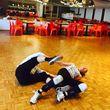 "Bei ""Lets Dance"" hat Katja Burkard hart trainiert"