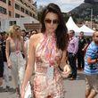 Der dürfte sich über Kendalls Anwesenheit in Monaco genau so gefreut haben wie die unzähligen Fotografen
