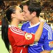 Menowin hofft, dass Kim und Rocco wieder zusammenkommen