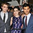 Kristen Stewart, Robert Pattinson und Taylor Lautner zogen jetzt ihre Teilnahme an vier Fan-Conventions zurück