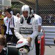 Kendall stattete dann noch  Lewis Hamilton einen Besuch ab