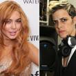 Die Beziehung von Lindsay Lohan und Samantha Ronson stand unter keinem guten Stern