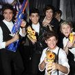 One Direction dürfen ihren Namen behalten