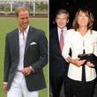 Prinz William versteht sich super mit seinen Schwiegereltern