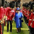Bei der Bekanntgabe spielt die Queen eine wichtige Rolle
