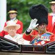 Auch dieses Mal werden Queen Elizabeth II. und Prinz Philip anwesend sein