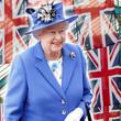Viele Promis kamen, um der Queen zu gratulieren