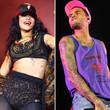 Chris Brown soll angeblich zwei Tage mit Rihanna auf ihrer Yacht verbracht haben