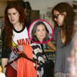 Demi Moores Töchter reden im Augenblick nicht mehr mit ihr
