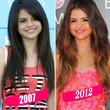 Selena Gomez feiert heute ihren 20. Geburtstag