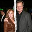 Stephen Collins und seine Frau Faye Grant haben sich getrennt