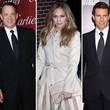 Diese drei Stars fungieren als Laudatoren bei den Oscars 2012