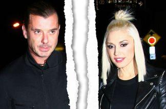 Gwen Stefani und Gavin Rossdale haben sich getrennt