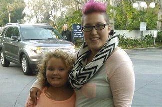 Honey Boo Boos Schwester Pumpkin wurde jetzt im Netz angefeindet