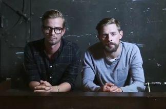 In ihrem Video reden Joko und Klaas Klartext
